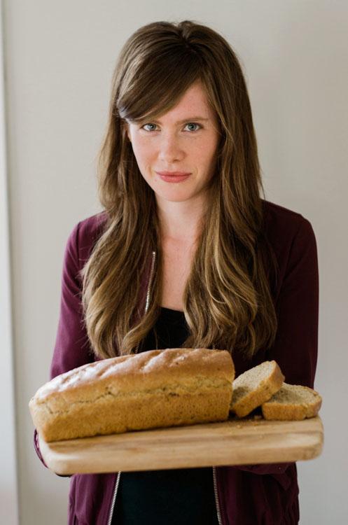 Squash Bread-15